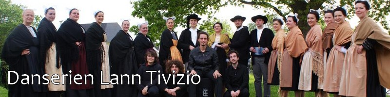 Danserien Lann Tivizio