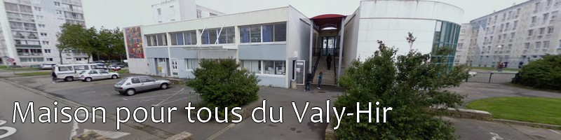 Maison pour tous du Valy-Hir
