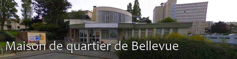 Maison de quartier de Bellevue