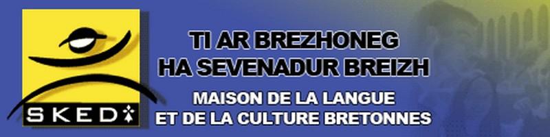 Fédération S.K.E.D., maison pour la langue Bretonne