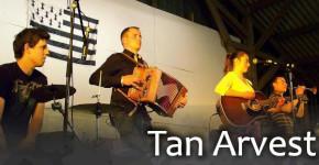 Tan Arvest