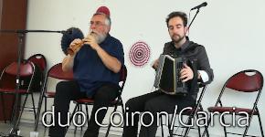 duo Coiron/Garcia