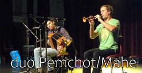 duo Perrichot/Mahe